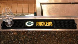 Bar Rail Drink Mat – NFL