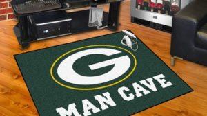 Man Cave Mat – NFL