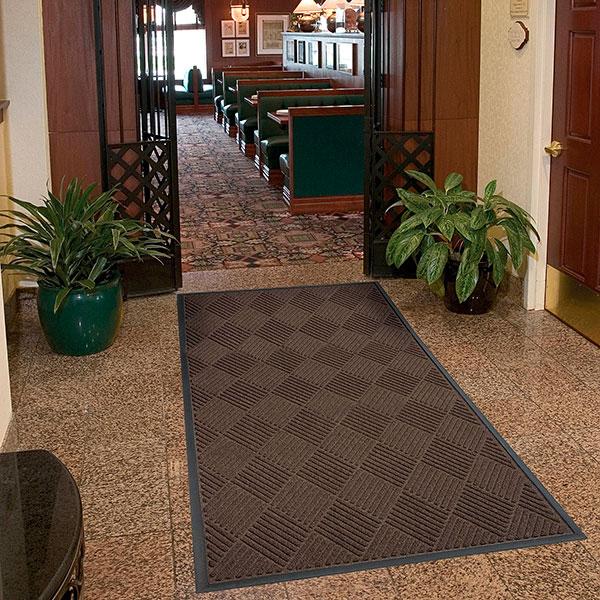 commercial-floor mats