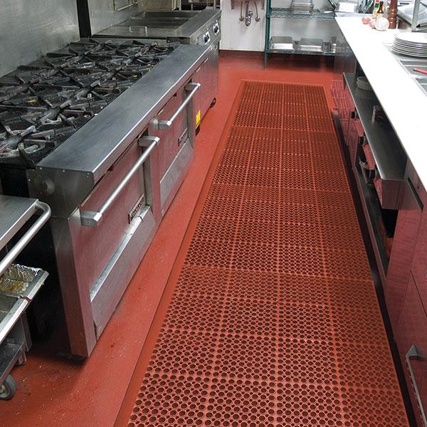 rubber-matting