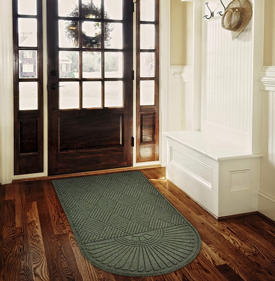 Residential-Indoor-Entrance