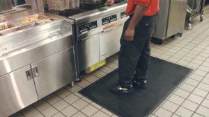 Kitchen Matting