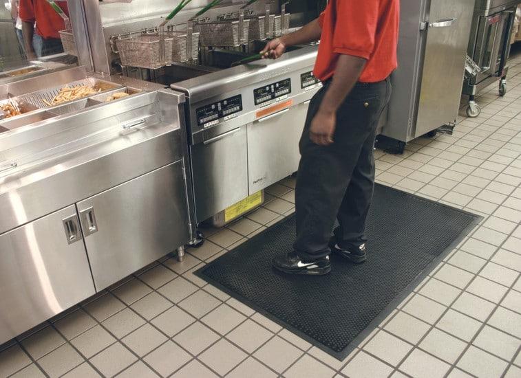 Kitchen-matting