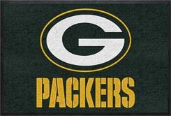 NFL Logo Mat