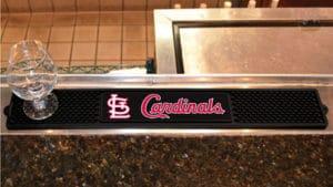 Bar Rail Drink Mat – MLB