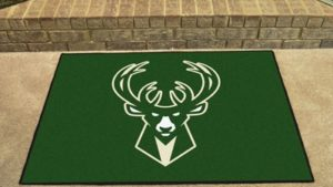 Man Cave Mat – NBA