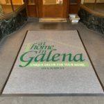 Bill Irishman - At Home in Galena - Galena, WI