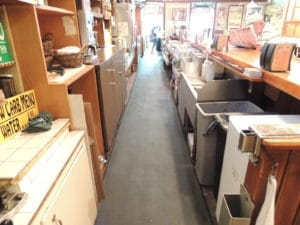 Chris Soukup - Baumgartner Cheese Store and Tavern - Monroe WI