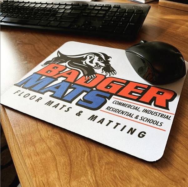 badger mats mouse